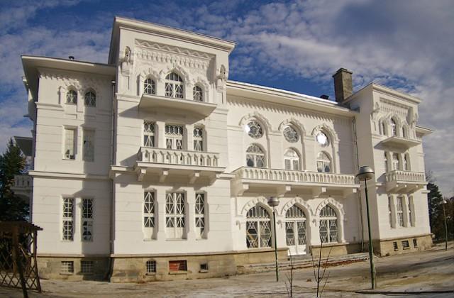 Престануваат активностите за продажба на Офицерскиот дом во Битола