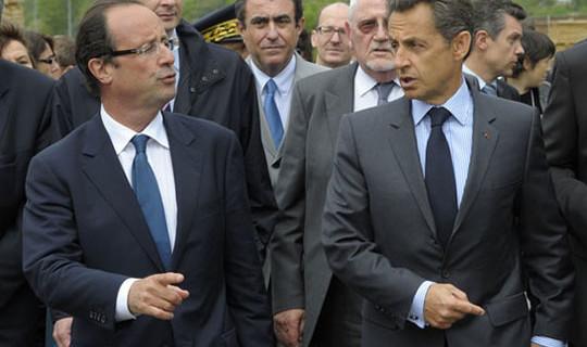 Французите не сакаат Оланд и Саркози да бидат претседателски кандидати во 2017