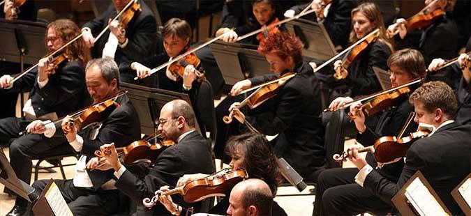 Руска класична музика на утрешниот Божикен концерт на Филхармонијата