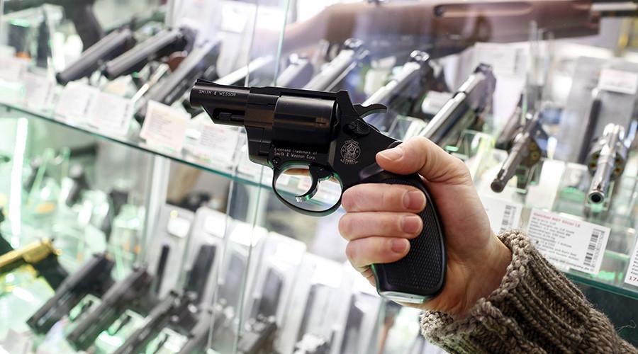 Во Германија зголемена продажбата на оружје по нападите од Келн