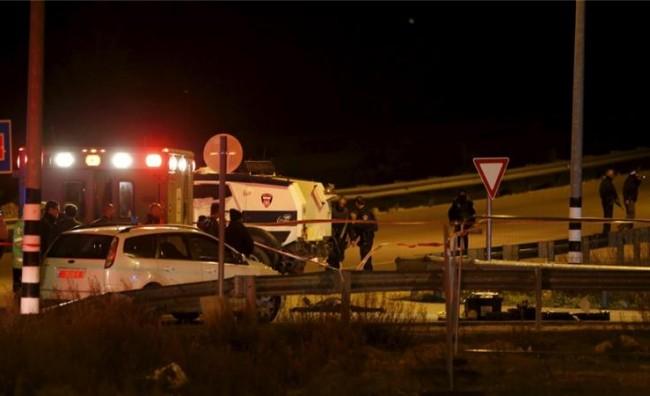 Израелски војници убија двајца Палестинци кои ги нападнале со ножеви