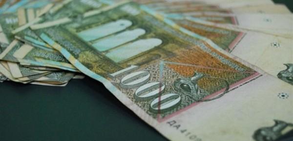 Просечната плата во ноември 21.976 денари