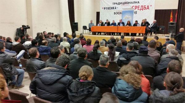 Пешевски: ВМРО-ДПМНЕ отвора нови работни места, додека СДСМ создава криза