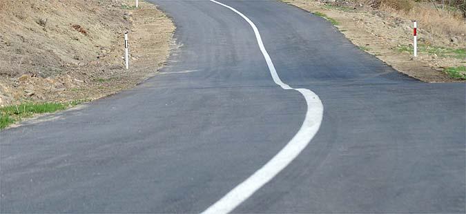 Изградени и реконструирани 404 локални патишта