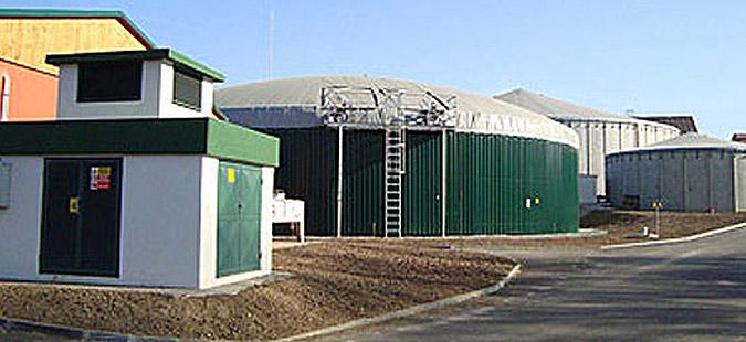 """Отварање на биогасна централа и фарма за крави во ЗК """"Пелагонија"""""""