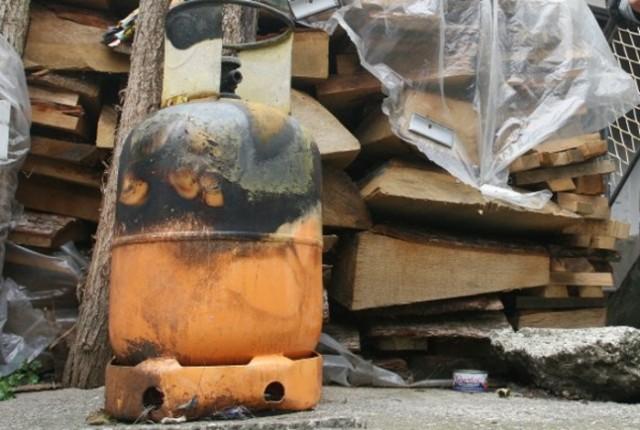 Експлозија во стан во Куманово