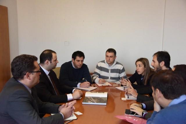 Потпишан договорот за изградба на експресниот пат Градско – Прилеп