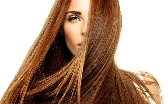 права коса