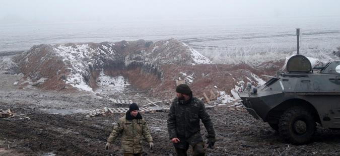 Украинските власти и руските сепаратисти договорија ново примирје