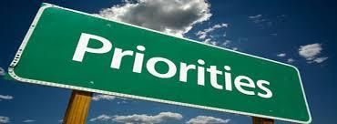 Тест за приоритети според Фројд