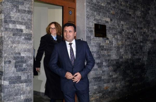 """""""Курир"""": СДСМ продолжува да сее омраза кон дијаспората"""