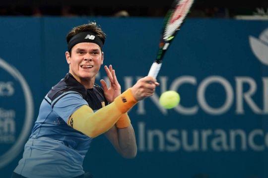 Раониќ го победи Федерер во финалето на Бризбејн