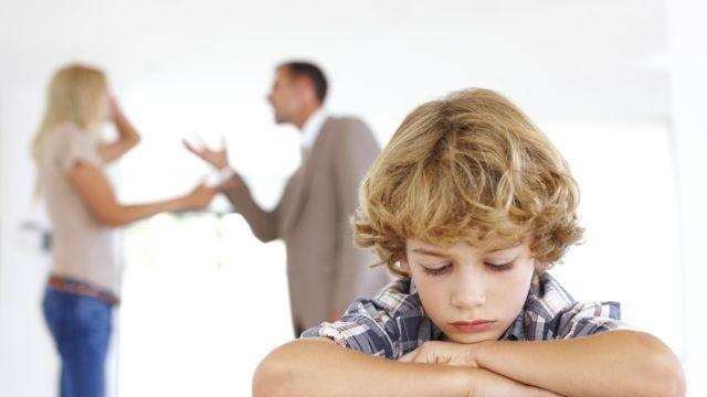 Јавна дебата за заедничко родителство по развод
