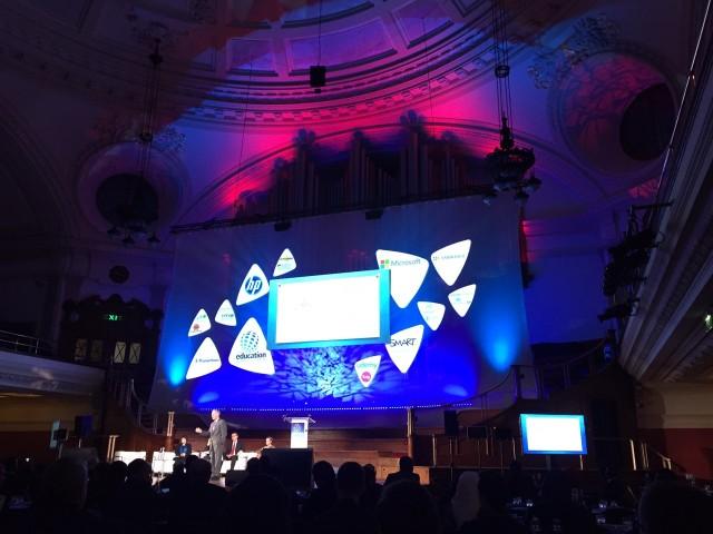 Ристовски на тридневен Светски образовен форум во Лондон