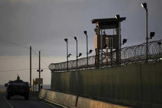 Двајца затвореници од Гвантанамо префрлени во БиХ и Црна Гора