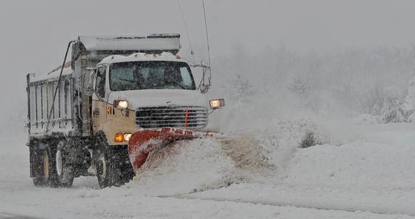 Над 70.000 лица останаа без струја во САД поради снежно невреме