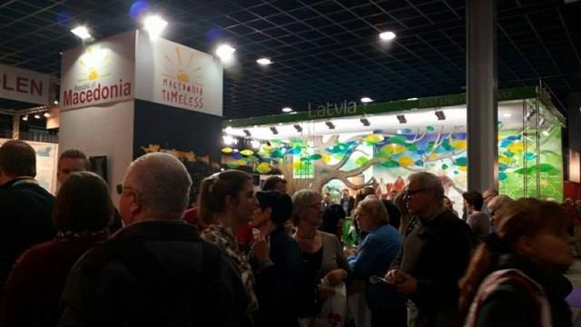 Нов тур оператор од Холандија најавува влез во земјава
