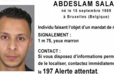 Во стан во Брисел пронајдени отпечатоци од Салех Абдеслам
