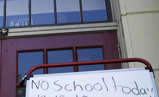 Евакуирани девет училишта поради закани од бомби во Њу Џерси