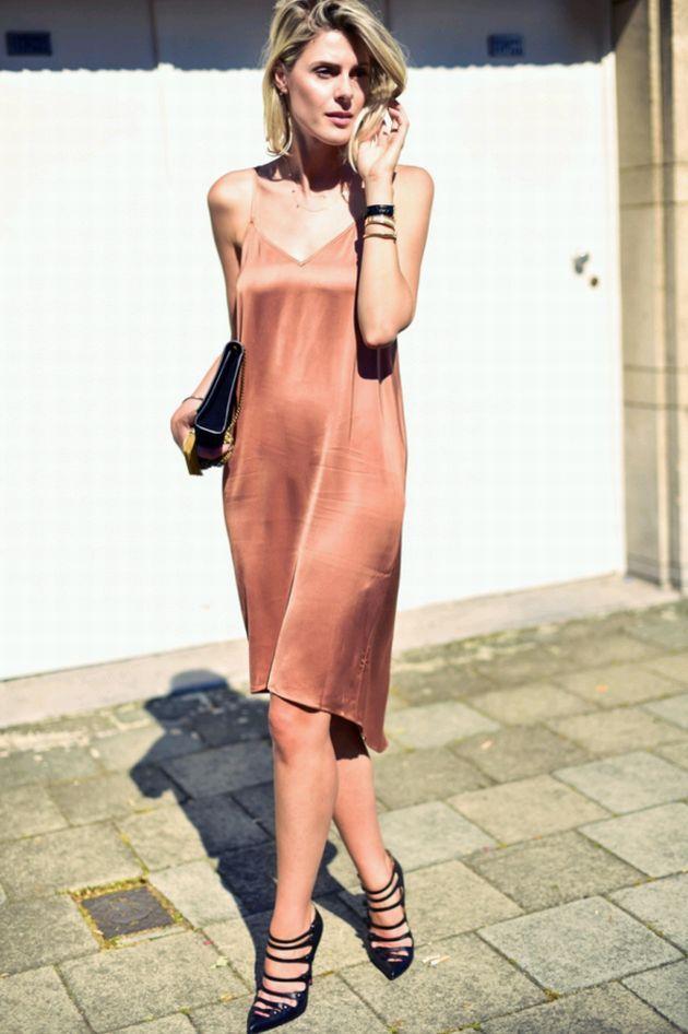 slip fustan