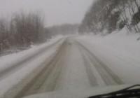 Блокиран патот Прилеп- Ресен