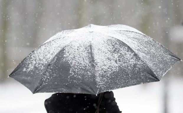 Снег во Маврово и Попова Шапка