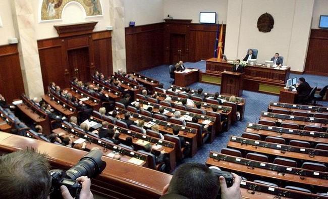 Чилиманов: Само СДСМ можат да направат политички циркуз за колективно да одат на одмор во Грција