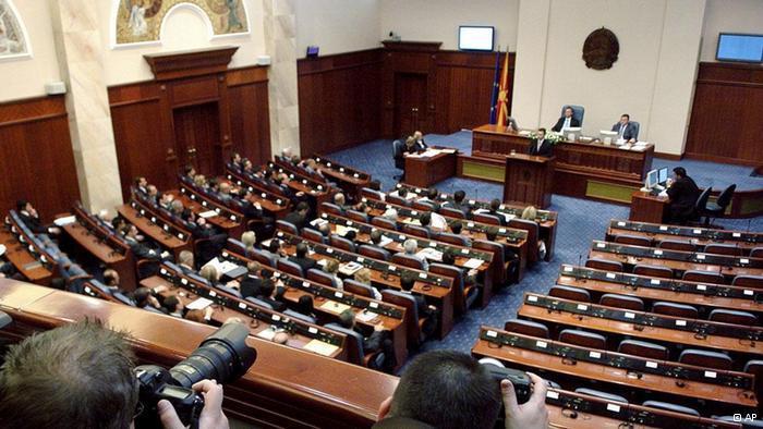 Три дена пратениците расправаат за екстерното тестирање