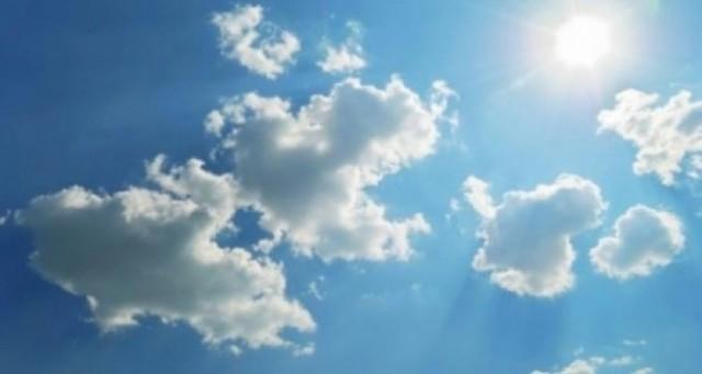 Нов температурен шок следната недела