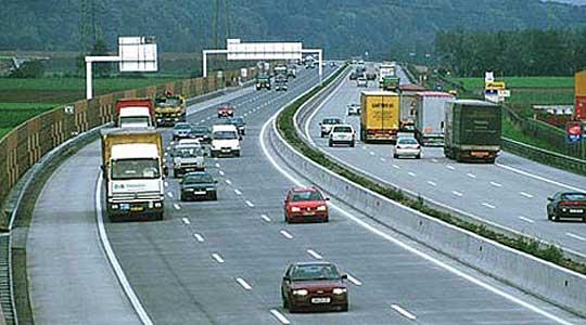 Сообраќајот се одвива без застои