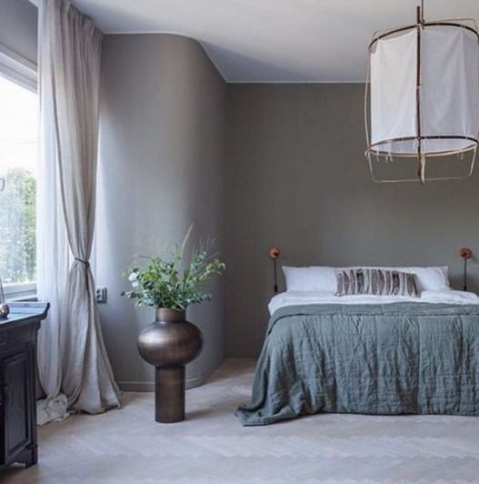 ФОТО: Идеи за уредување на спалната соба