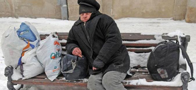 Во последното деноноќие седуммина починати од студ во Полска