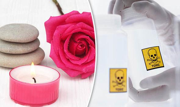 Миризливите свеќи може да предизвикаат рак