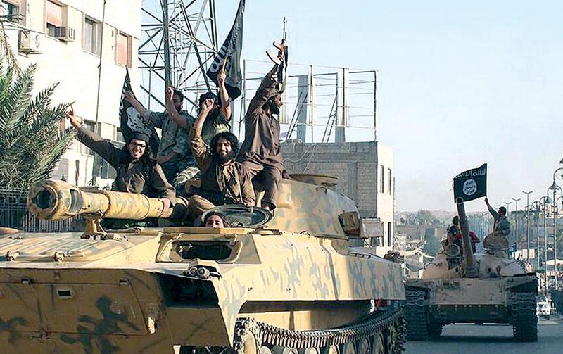 Русија: Tерористите имаат оружје со кое можат да ја нападнат сириската авијација