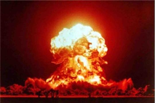 МААЕ го осуди севернокорејскиот тест со хидрогенска бомба