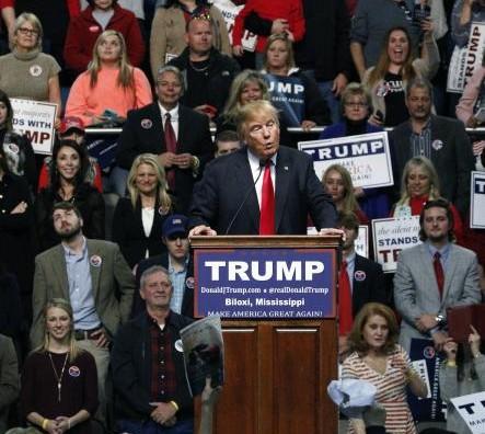 Трамп: Обама и Хилари Клинтон се одговорни за растот на ИД