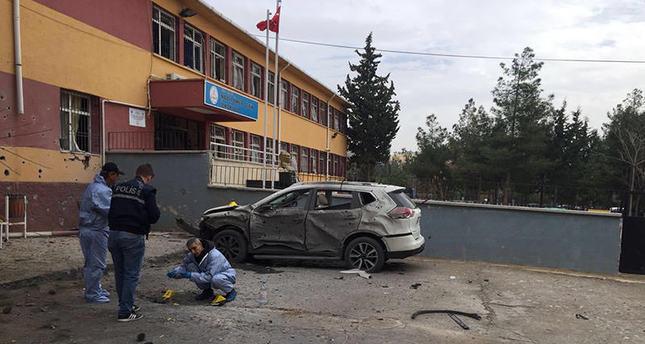 Турција: Експлозија во училишен двор, двајца мртви