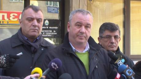 Членови на УПОЗ: Ременски го крши законот и го поддржува криминалот на досегашниот претседател на УПОЗ