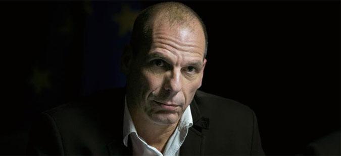 Варуфакис тајно ги снимал сите состаноци на Еврогрупата