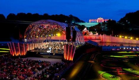 Мрачната страна на новогодишниот концерт на виенската филхармонија