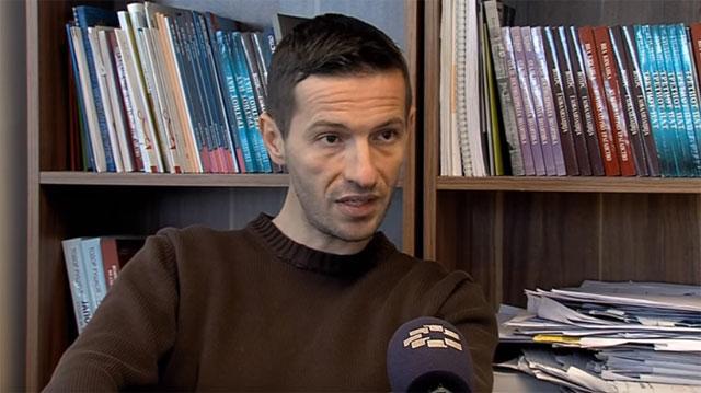 Божиновски: СДСМ го користи избирачкиот список како аргумент во обид за одложување на изборите