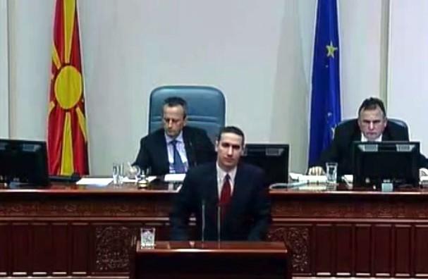 Ѓорчев: СДСМ и Заев сакаат состојба на трајна политичка криза
