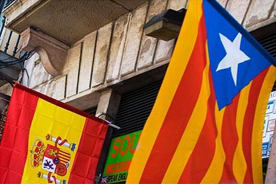 Шпанија го прогласи за незаконско Министерство за надворешни работи на Каталонија