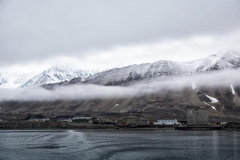 ФОТО: Местото со најчист воздух на светот