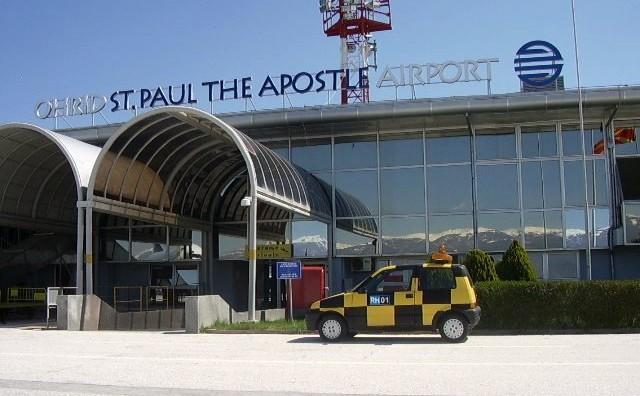 На повидок воведување авио линија Охрид - Белград