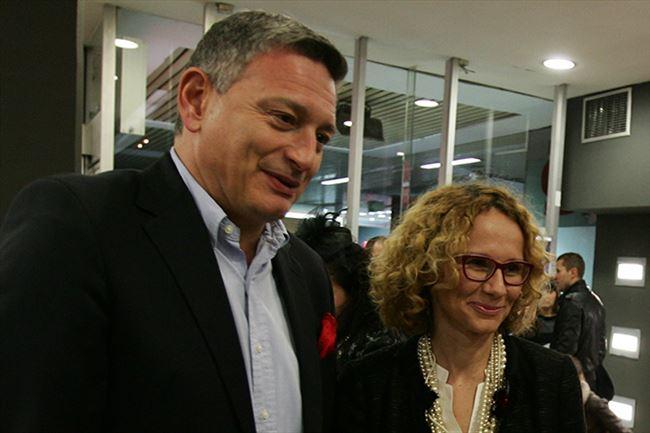 Обвинителство бара привремено да му се одземе пасошот на сопругот на Шекеринска