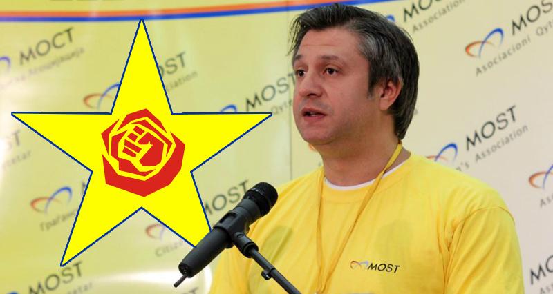 """""""Журнал"""": МОСТ на Алексов е маша во рацете на СДСМ (ВИДЕО)"""