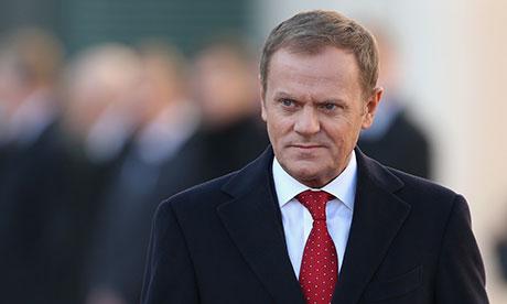 Tуск: Нема гаранција на договорот со Велика Британија