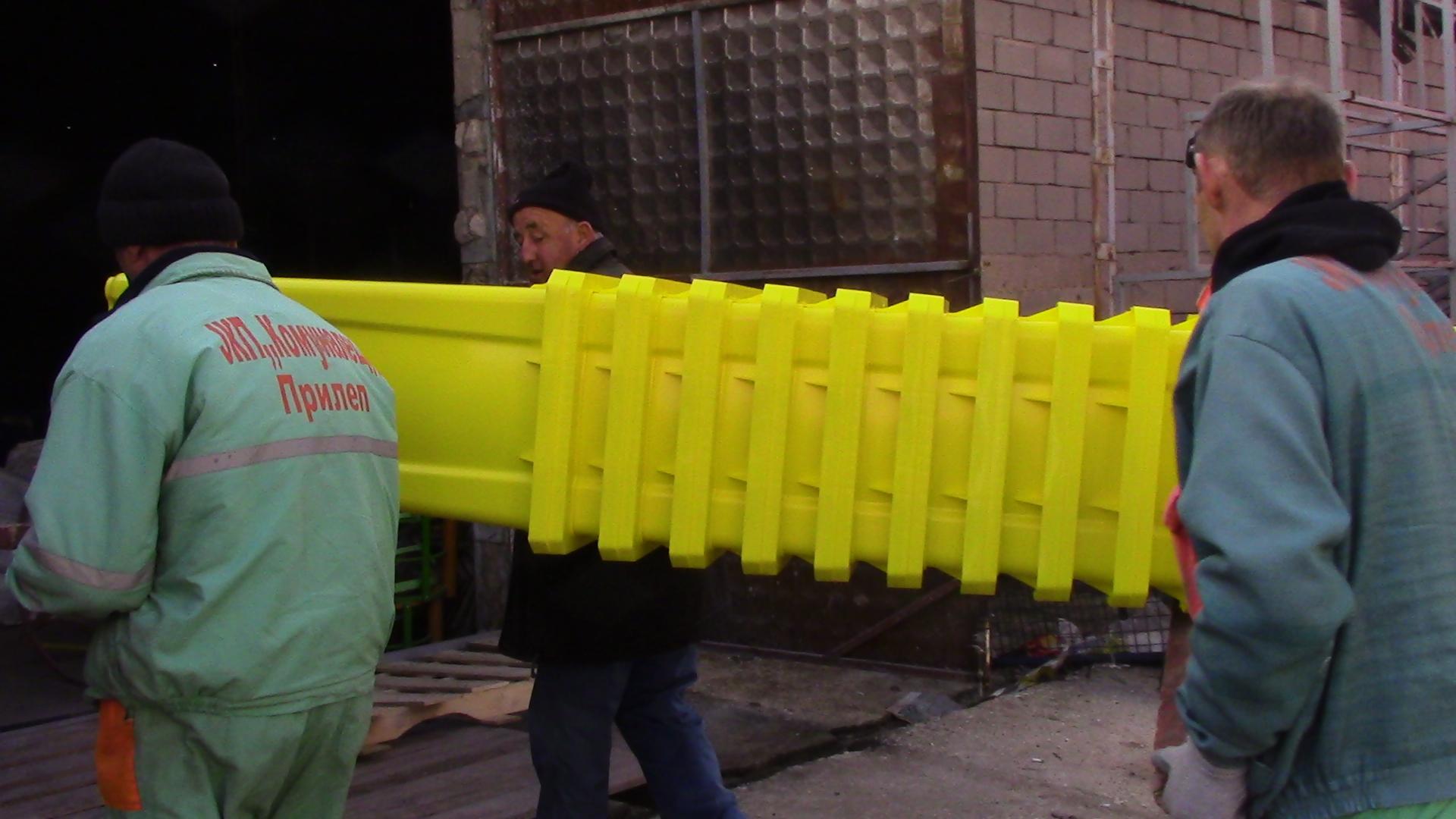 Нови 3.000 корпи за селекција на куќниот отпад во Прилеп