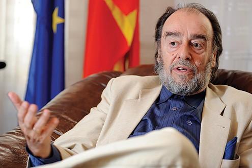 Георгиевски: Левицата имаше задача да го спречи осамостојувањето на Македонија